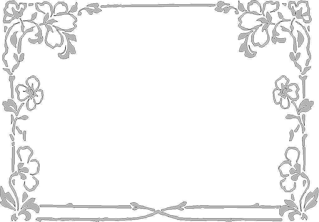 Attractive Picture Frame Designs Illustration - Ideas de Marcos ...