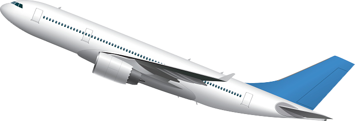 flight and airline png image