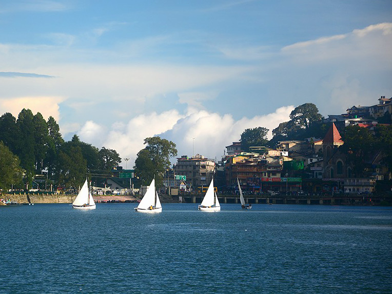 nainital images nainital tourism images nainital tourism packages