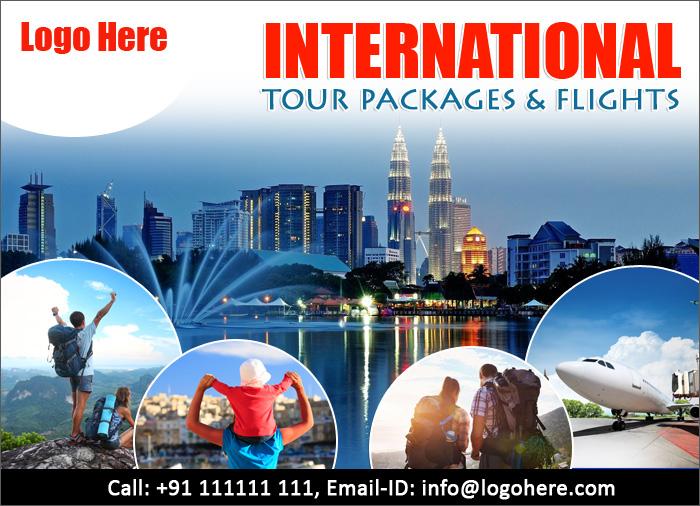 Travel Design India Advertising Best Offer For